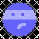 Emoji Face Thief Icon