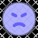 Emoji Face Smiley Icon