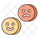 Isatisfaction Icon