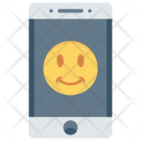 Smiley Emoji Face Icon