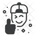 Emoji Personal Avatar Icon
