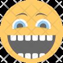 Emoticon Smiley Face Icon
