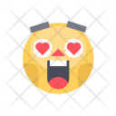 Laugh Joy Emotion Icon
