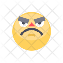 Laugh Joy Emotion Icon