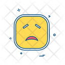 Emoji Smile Smiley Icon