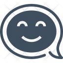 Emoji Smile Happy Icon