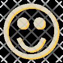 Emoji Emotion Smile Icon