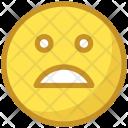 Emoji Emots Face Icon