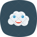 Emoji Face Hosting Icon