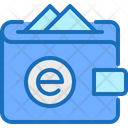 Emoney E Wallet Payment Icon