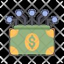 Finance Business Money Icon