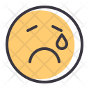Emot Emotion Smiley Icon