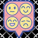 Emotes Emoji Expression Icon