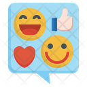 Emotes Emotions Emotion Icon