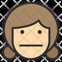 Emotion Face Icon