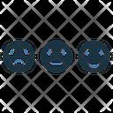 Emotion Express Emoji Icon