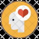 Love Heart Love Feeling Icon