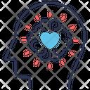 Emotional Intelligence Icon
