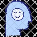 Emotional Intelligence Strategy Icon