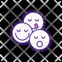 Child Emotional Intelligence Icon