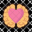 Emotional Intelligence Emotion Psychology Icon