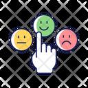 Emotional Maturity Emotion Icon