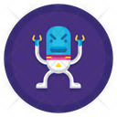 Emotional Robotics Icon