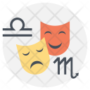 Emotional Zodiac Signs Icon
