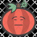 Emotionless Onion Icon