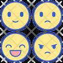 Emotions Icon