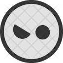 Emotions Emoji Face Icon