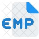 Emp File Icon