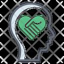Empathy Compassion Love Icon