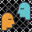 Empathy Love Person Icon