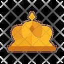 Emperor crown Icon