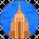 Empire Estate Icon
