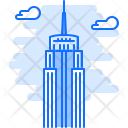 Empire State Sight Icon