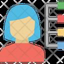 Employability Employee Skills Job Network Icon