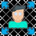 Businessman User Corporate Man Icon