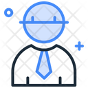 Employee Businessman Business Icon