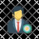 Employee Ranking Avatar Icon