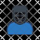 Employee Businessman Avatar Icon