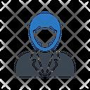 Employee Profile Avatar Icon