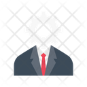 Employee Manager Business Icon