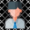 Employee Avatar Profession Icon