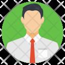 Interview Job Employment Icon
