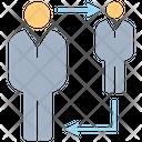 Employee  Allocation Icon