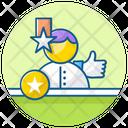 Employee Appreciation Icon