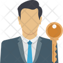 Employee Assets Icon