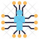 Employee Connection Icon